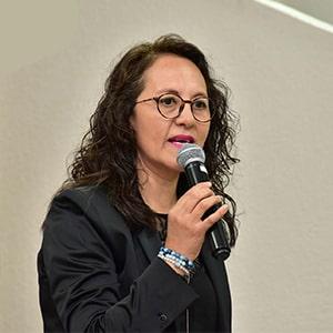 Claudia Suazo Pulgar