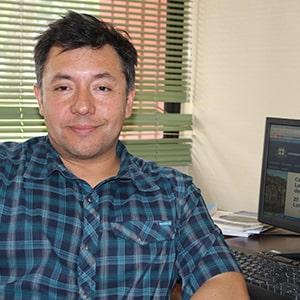 Freddy Mora García