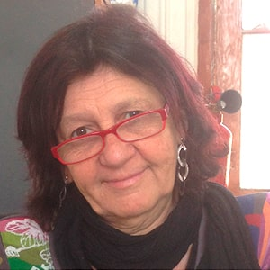 Paulina Cendoya